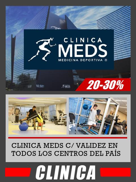 Centro Medico Deportivo